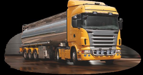 transport siedlce paliwa olgros